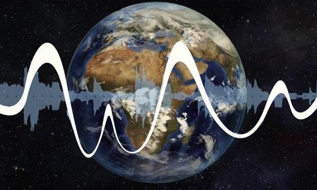 10 Suara Paling Misterius yang Pernah Terekam