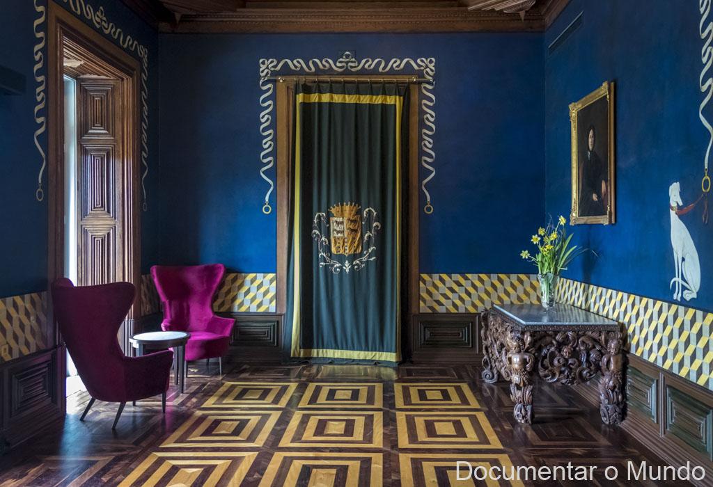 Quinta das Lágrimas, Small Luxury Hotels, hotéis Coimbra, Pedro e Inês, restaurante Arcadas, restaurante fine dining Coimbra, chef Vitor Mendes