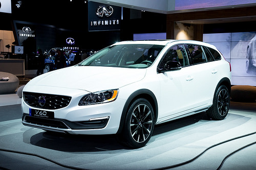 2016 Volvo V60 Cross Country Owners Manual Pdf