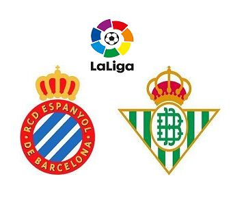 Espanyol vs Real Betis match highlights