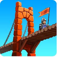 Bridge Constructor Medieval v1.5