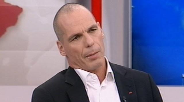 Γιάνης Βαρουφάκης: Δεν θα έκανα ό,τι έκανα αν ήξερα ότι ο Τσίπρας θα έκανε «ναι» το «όχι»