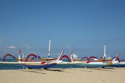 Yuk Intip Wisata Pantai Sanur Bali dan Nuansa Keindahannya
