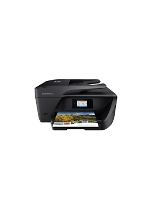 HP Officejet Pro 6968 Wireless Setup, Driver,  Manual, Download Software