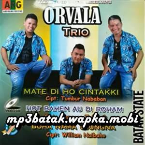 Orvala Trio - Unang Sai Dok Selingkuh (Full Album)