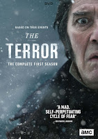 The Terror Season 1 Dual Audio [Hindi-DD5.1] 720p HDRip ESubs Download