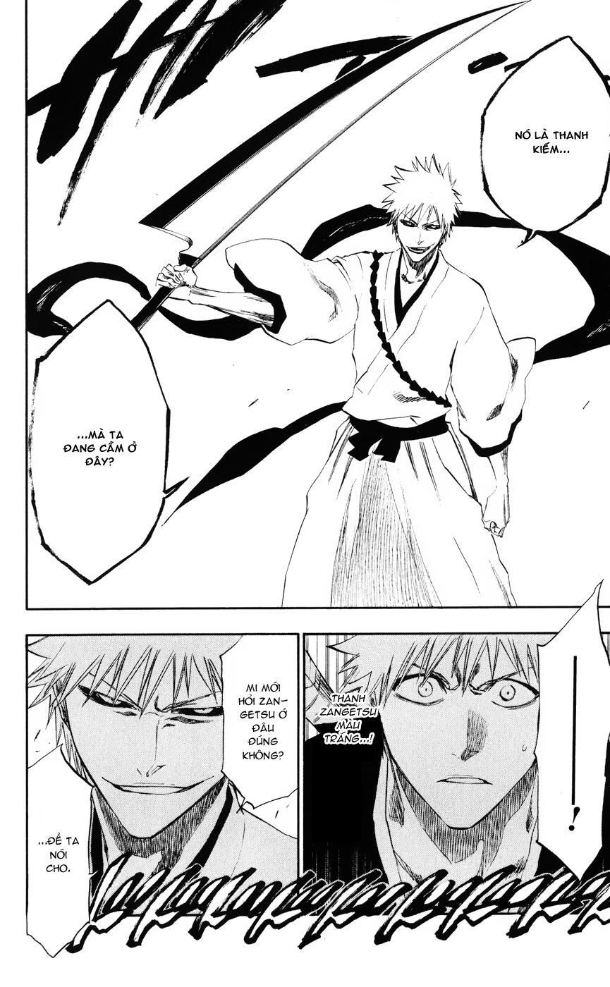Bleach chapter 218 trang 9