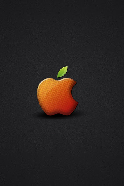 Apple 2012 iPhone Wallpaper By TipTechNews.com