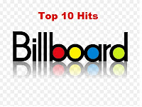 Top 10 lagu billboard 2016