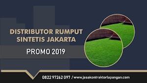 Jual Rumput Sintetis Jakarta Harga Merakyat Kualitas Terbaik