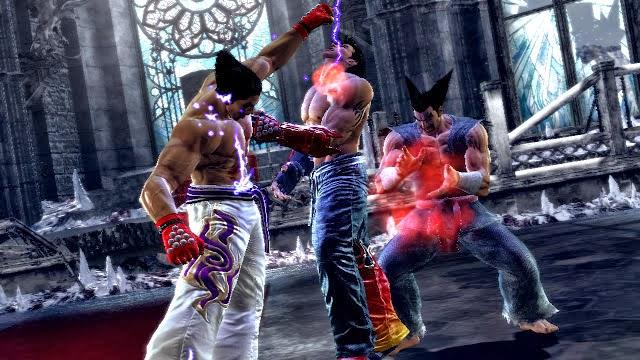Tekken 3 Game Free Download For Pc Full Version Windows 10
