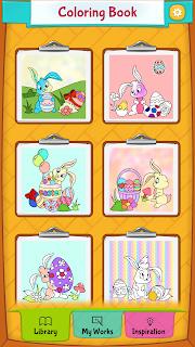 Ausmalbilder Fur Kinder Software Fur Android Android Apps Und Android Market Go Android Forum Community