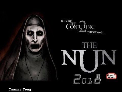 Film The Nun 2018 Sinopsis India Lengkap