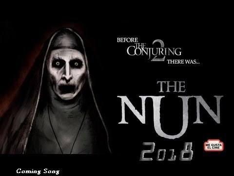 Nonton Film Dunia 21 The Nun (2018) Subtittle Indonesia