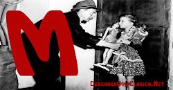 M (1951) - Imagen