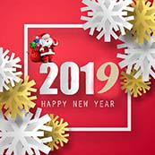 new year wishes photos 2019