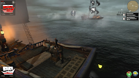 Man O War Corsair - Warhammer Naval Battles