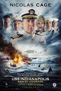 USS Indianapolis Movie
