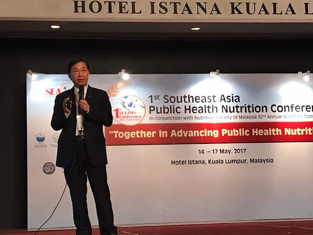 Herbalife Nutrition Urges Southeast Asia Consumers to Actively Combat Obesity with Balanced Nutrition Habits