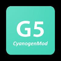 LG G5 for CM13, CM12.x Apk Download
