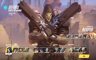 Overwatch  Game Free