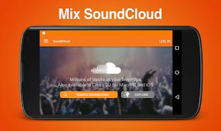 Cross DJ Pro – Mix tracks v3.2.8 Latest   APK