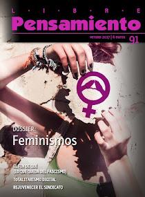 LIBRE PENSAMIENTO 91