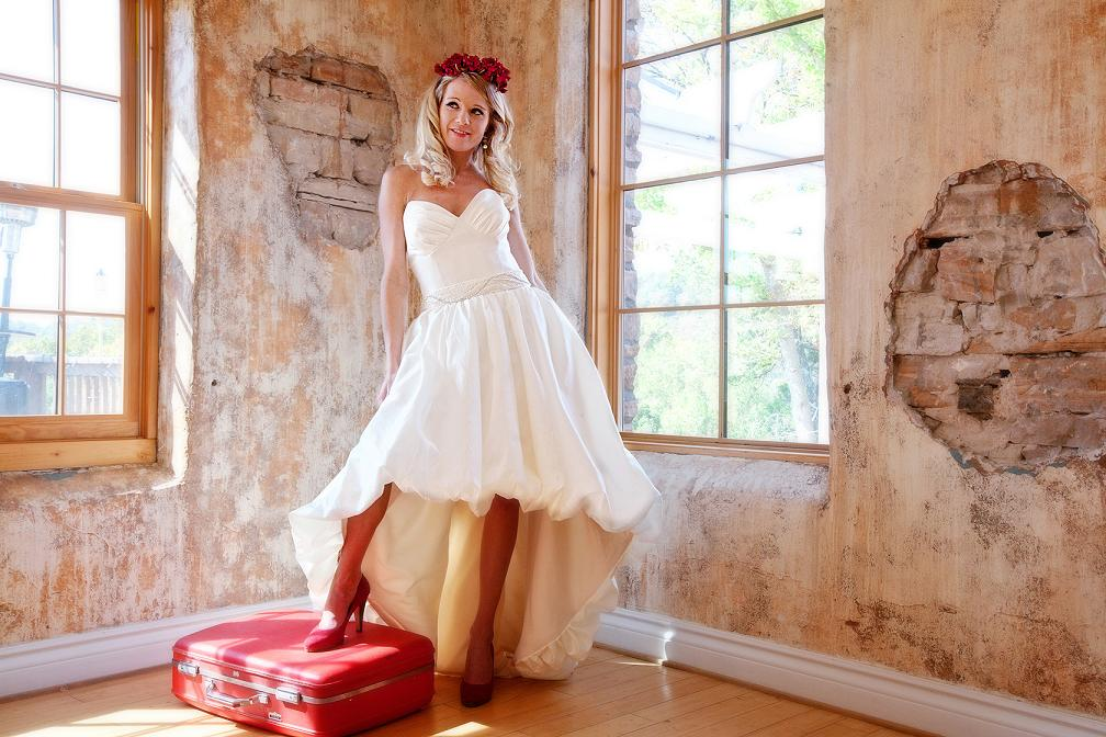 Cheap Wedding Dresses Denver: Cloud 9 Weddings & Papers: Gorgeous Affordable Wedding