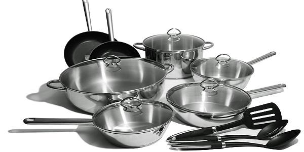 Inilah Peralatan Masak yang Wajib Dimiliki Anak Kos