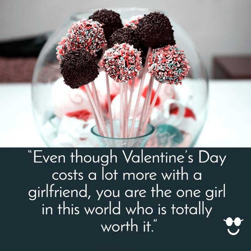 100 Valentine's Day Messages