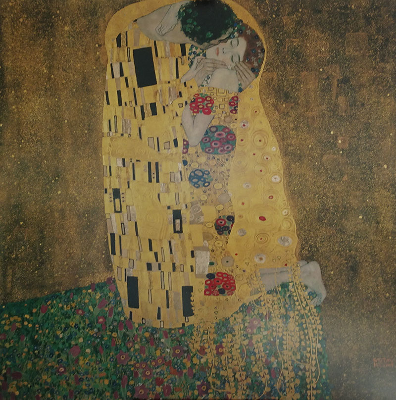 Wien_Vienna_Daytrip_Travel_Guide_Photoreport_Klimt_The_KIss