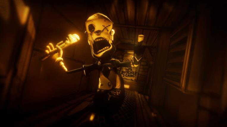 Bendy and the Ink Machine PC Full Español