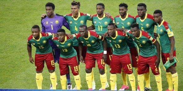 Classement FIFA: le Cameroun gagne une place