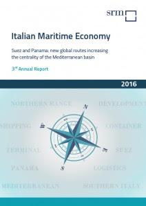 SRM presenta il Terzo rapporto Annuale sulla Maritime Economy