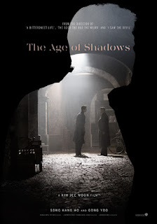 sinopsis The Age of Shadows
