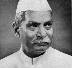 भारत के प्रथम राष्ट्रपति डॉक्टर राजेन्द्र प्रसाद