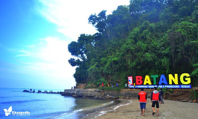 Ujung Negoro | Batang