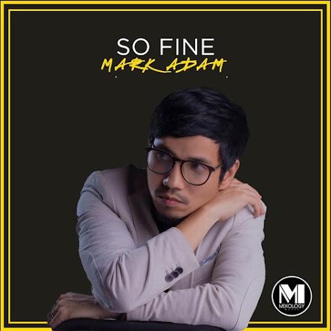 Mark Adam - So Fine MP3