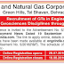 Recruitment of Graduate Trainees (Engineering & Geo-Sciences) by ONGC LIMITED through GATE-2016