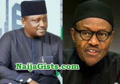 maina corruption buhari administration