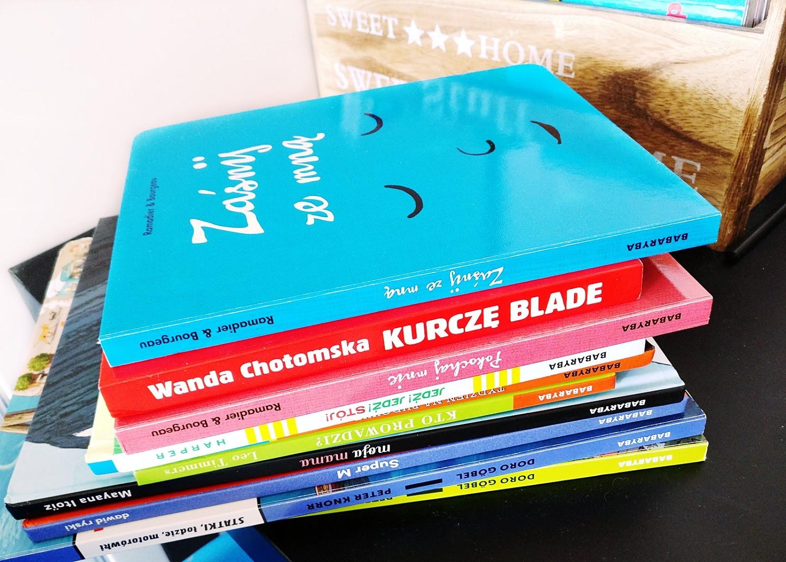 książki-na-roczek