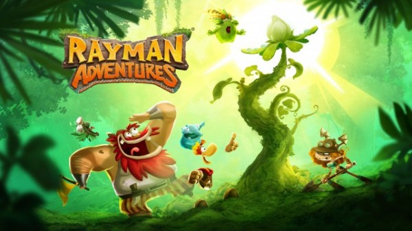 Rayman Adventures MOD Apk v1.5.1
