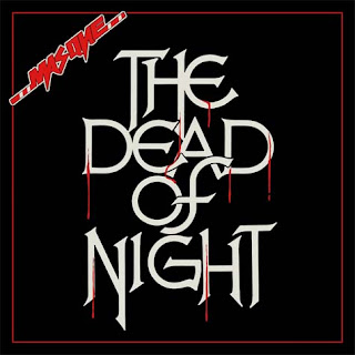 "Το τραγούδι των Masque ""Back With A Vengeance"" από το album ""The Dead of Night"""