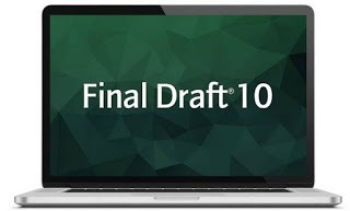 Final Draft 10.0.5 Build 58 Full Crack