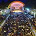 Concurrida celebración de primera final de 'Mérida Blanca Ciudad con Talento'