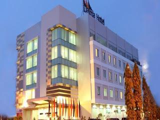 Daima Hotel Padang