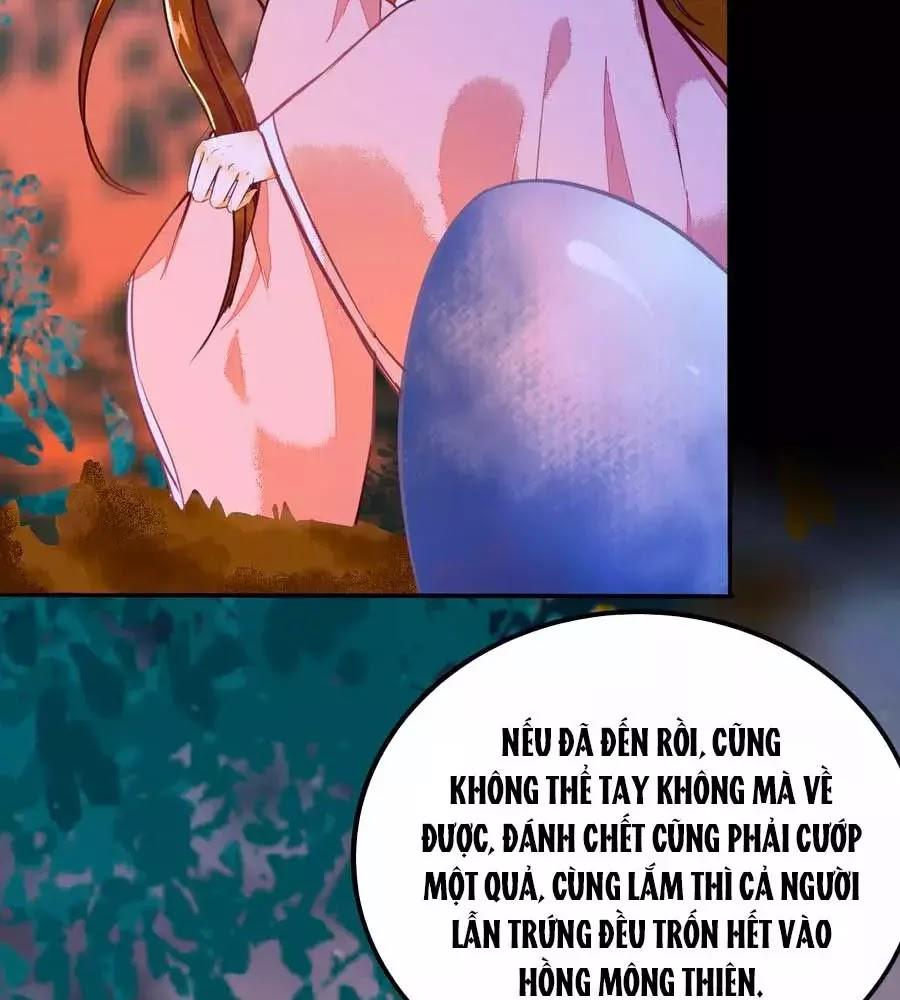 Thần Y Khí Nữ: Ngự Thú Cuồng Phi Của Quỷ Đế Chapter 69 - Trang 76