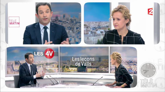 Manuel Valls annonce son soutien à Emmanuel Macron et s'attire les foudres du Parti socialiste.
