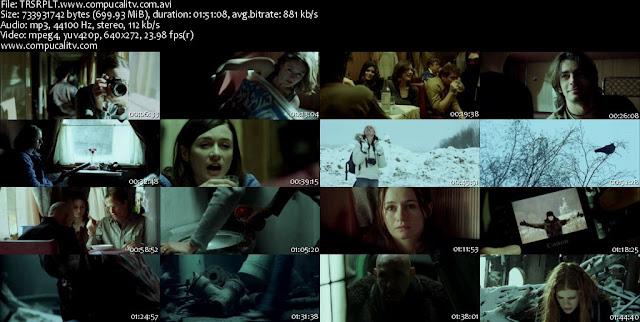 Transsiberian DVDRip Español Latino Descargar 1 Link