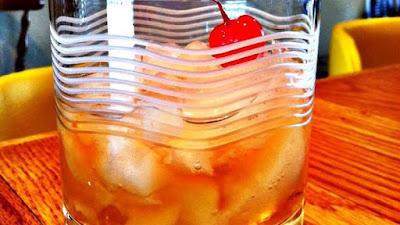 cách uống Stinger Cocktail